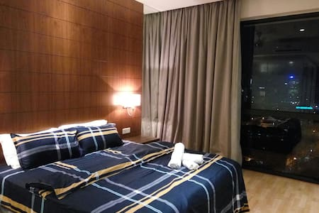 D'majestic Pudu KL City Centre KLCC view 吉隆坡市中心 - Apartment