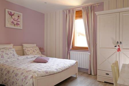 Chambres d'hôtes Kleiparis - Waldighoffen