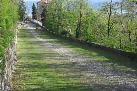 Casa vacanza di charme - Varese - Villa