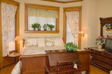 Philip W Smith B&B, Room #3 - Bed & Breakfast