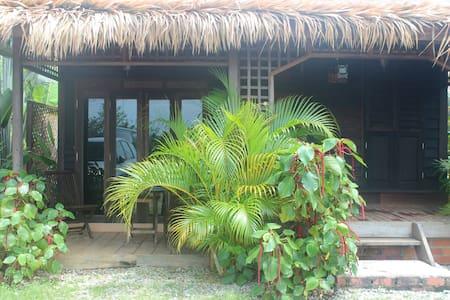 Sayang Villas - The Banana House - Villa