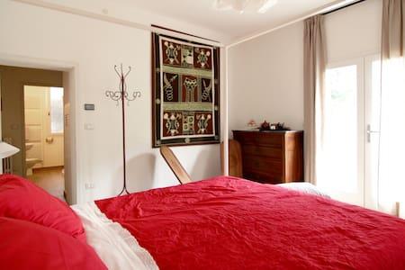 Nice room in central park near H - Reggio Emilia - Maison