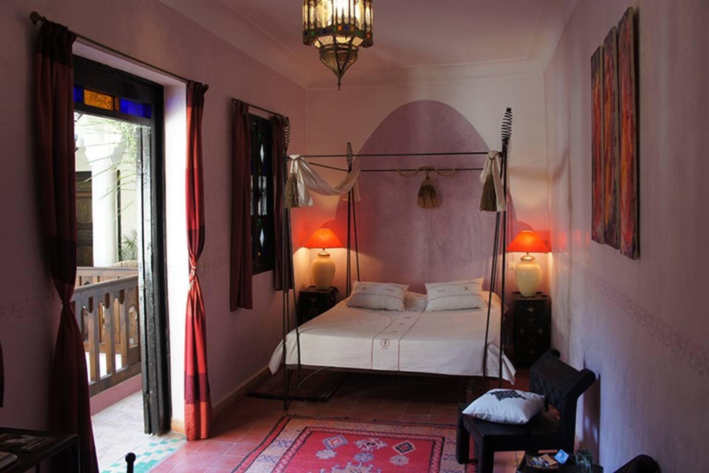 Room Touaregue