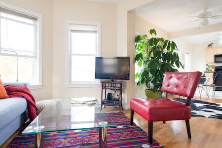 Convenience, Comfort and Value! - Somerville - Apartment