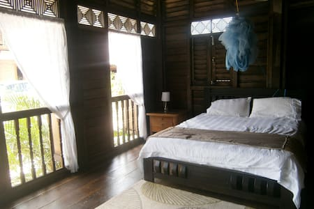 Sayang Villas - The Hibiscus House - Villa
