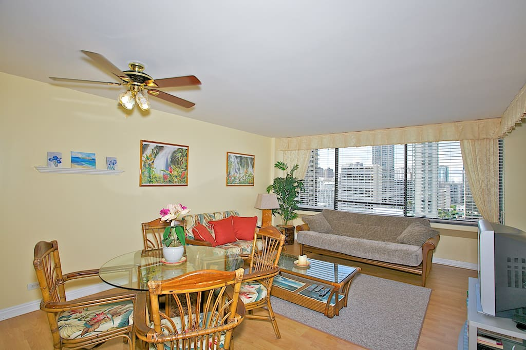 20% OFF! Luxury 2bd in Aloha Towers