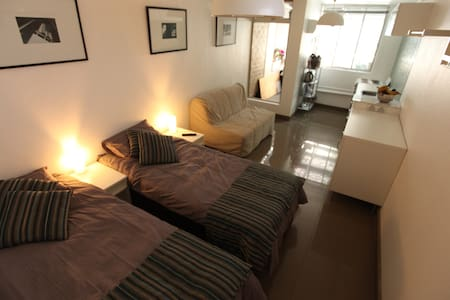 Inner City Apartment (1-4 people) - Surry Hills - Apartment