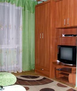 1комн. квартира в центре - Wohnung
