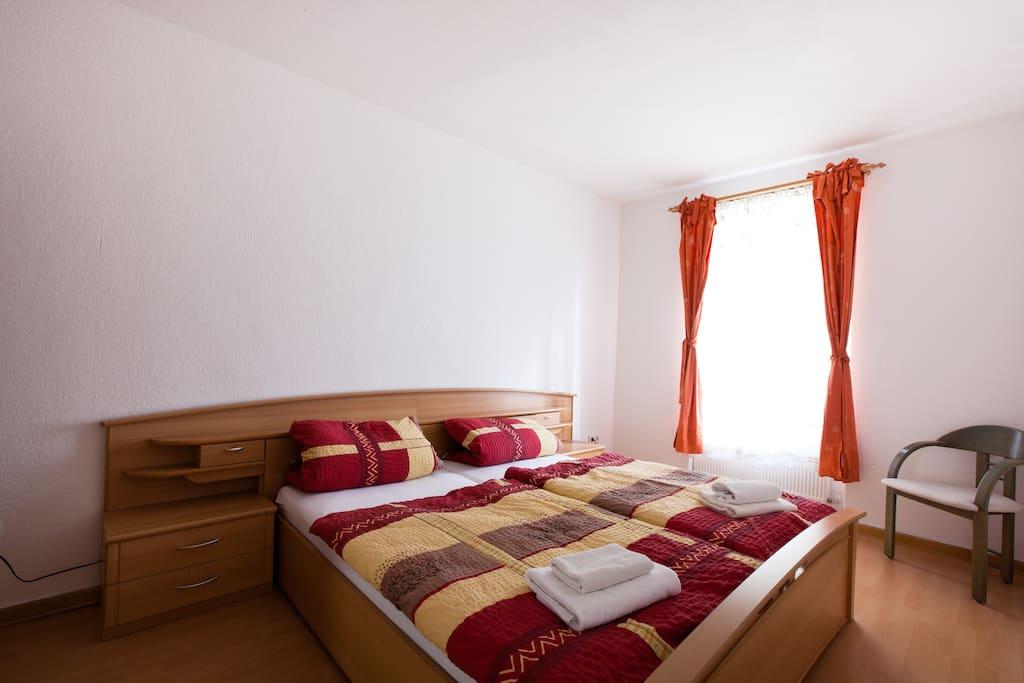 3-Room Apartment Prenzlauer Berg B2