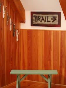 Highpeaks Timberloft - Keene - Wohnung