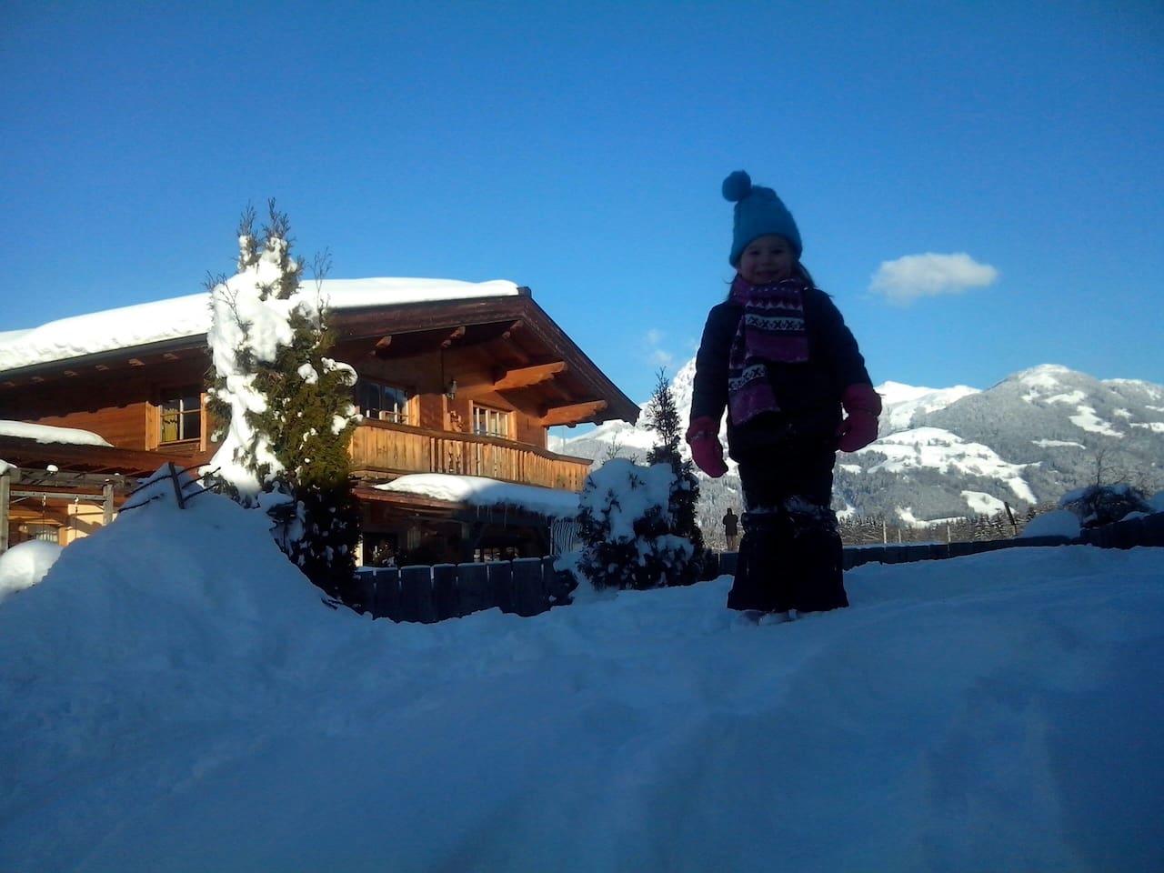 Bastis Place Golf&Ski Resort