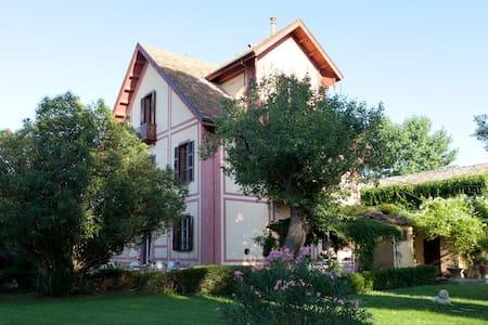 Villino de Santi  - Huvila