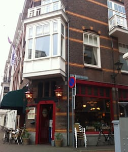 Beautiful heart of city location - The Hague - Apartment