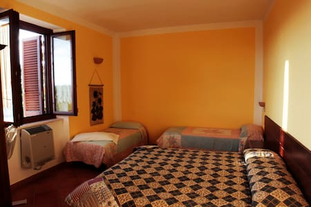 Agriturismo San Cassiano - Bed & Breakfast