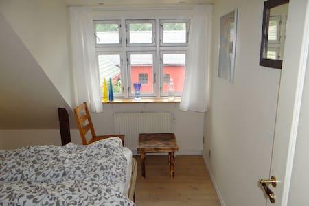 Albækhedegård Inn - Loft