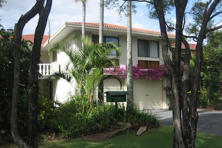 Comfort in Sunnybank Hills - Sunnybank Hills - House
