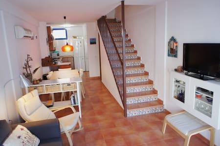 La Isleta del Moro con encanto - House