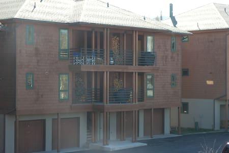 The Retreat 1 Bed 2 Bath Wildernest - Wildernest - Apartamento