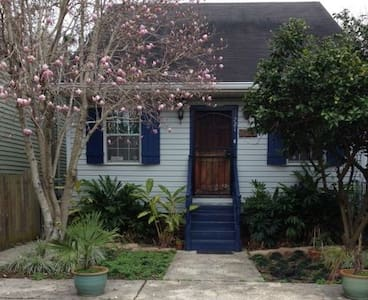 Two Bedroom Suite with Private Bath - New Orleans