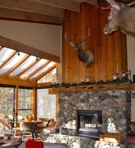 Stunning Northstar Family Lodge - House