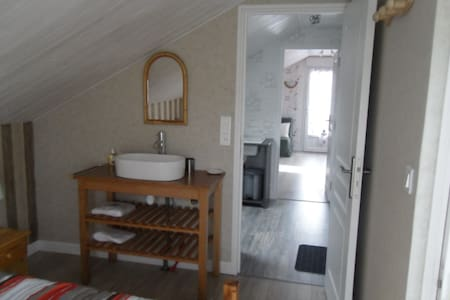Chambre  Forestière B&B - Liart - Bed & Breakfast