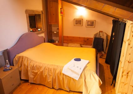Double room with all mod cons - Vittorio Veneto