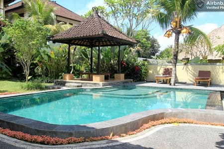 Bali One bedroom Studio with Pool