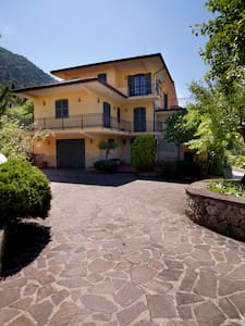 Villa Angelucci - House