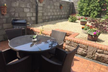 Single room in the heart of Galway - Galway - Bed & Breakfast
