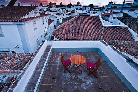 House with panoramic views in the historic center of Évora - Ev