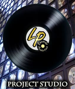 Lp Project Studio - Jacksonville