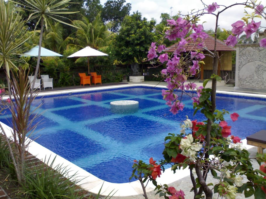 house for rent in Ubud Bali