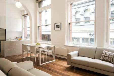 New York Style Apartment