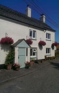 POST BOX COTTAGE - Holsworthy - Chalet
