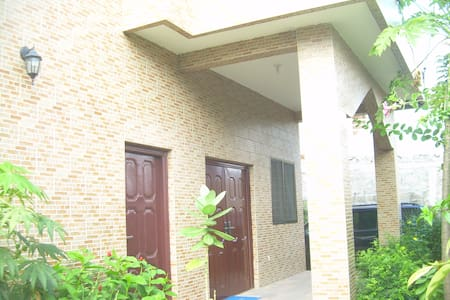Villa Marysenam - Chambre privée  - Cotonou