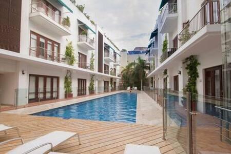 Apartamento Casa del Virrey Eslava - Cartagena - Appartamento