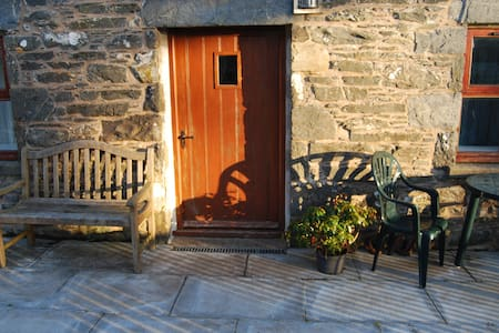 Scottish Island Home - The Smiddy, Lismore - By Oban - Casa