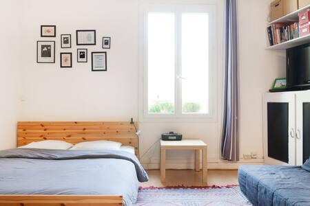Lovely Studio @ Paris Center