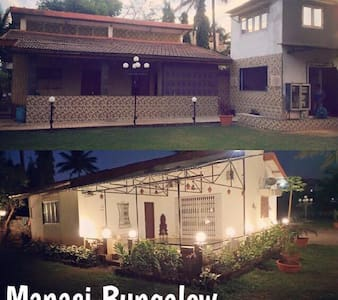 Enchanting Suites at House of Bliss - Lonavala