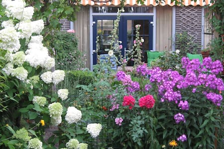 "B&B ""Culture in green"" - Apeldoorn,Ugchelen - Bed & Breakfast"