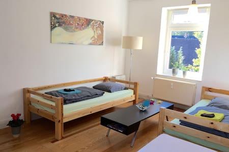 80 m2 Wohnung bei Hamburg - Apartmen