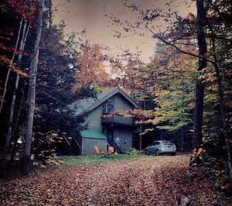 Great Ski Home! - Ház