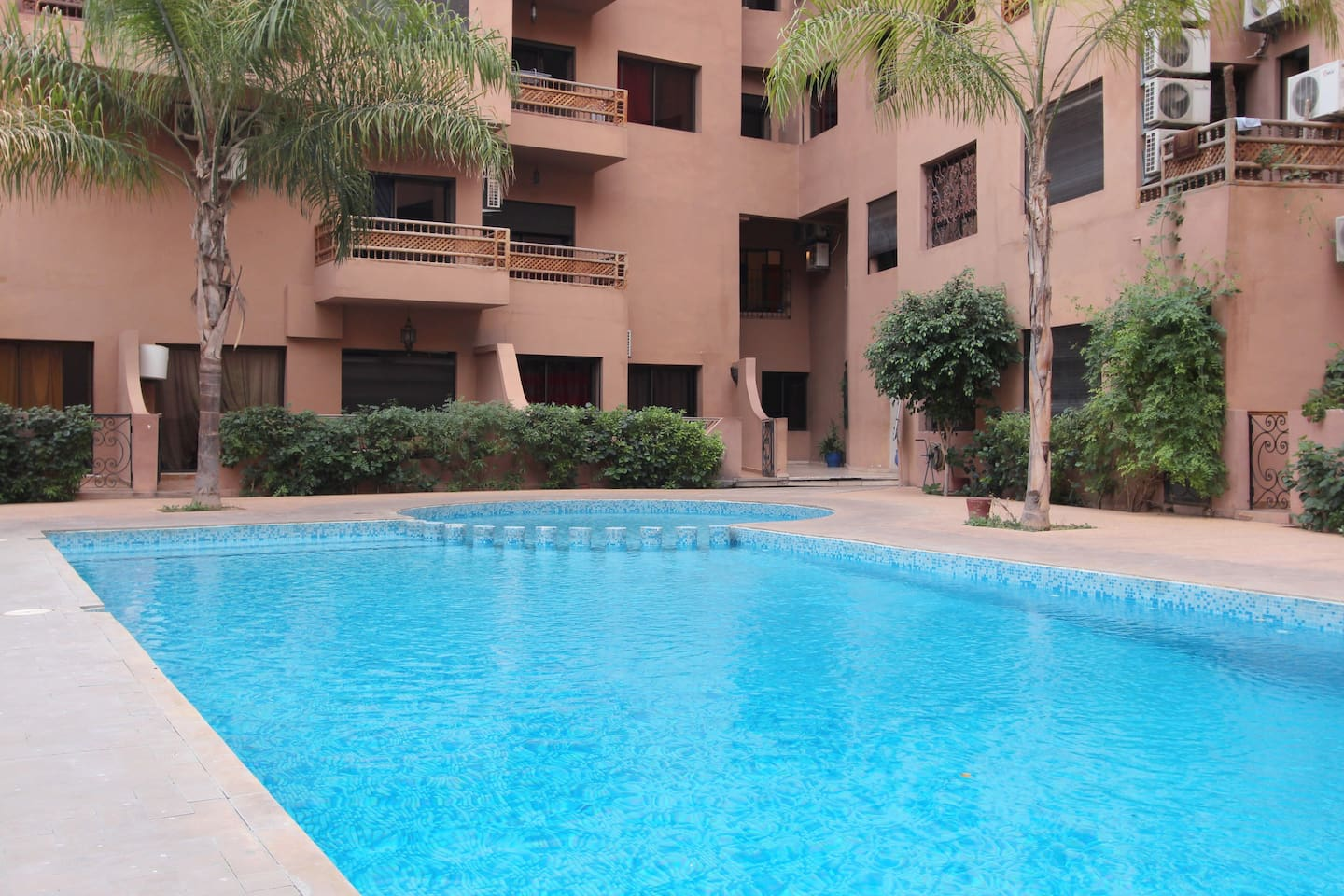 Gueliz Apart Pool & terrace & Wifi