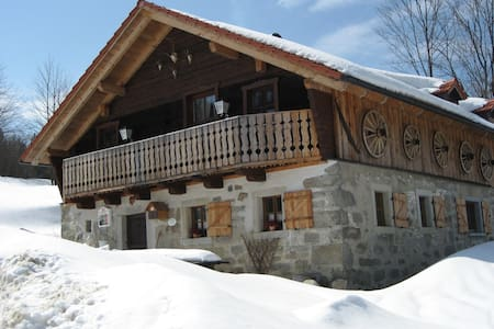 Charming country cottage in a fantastic location - Kabin