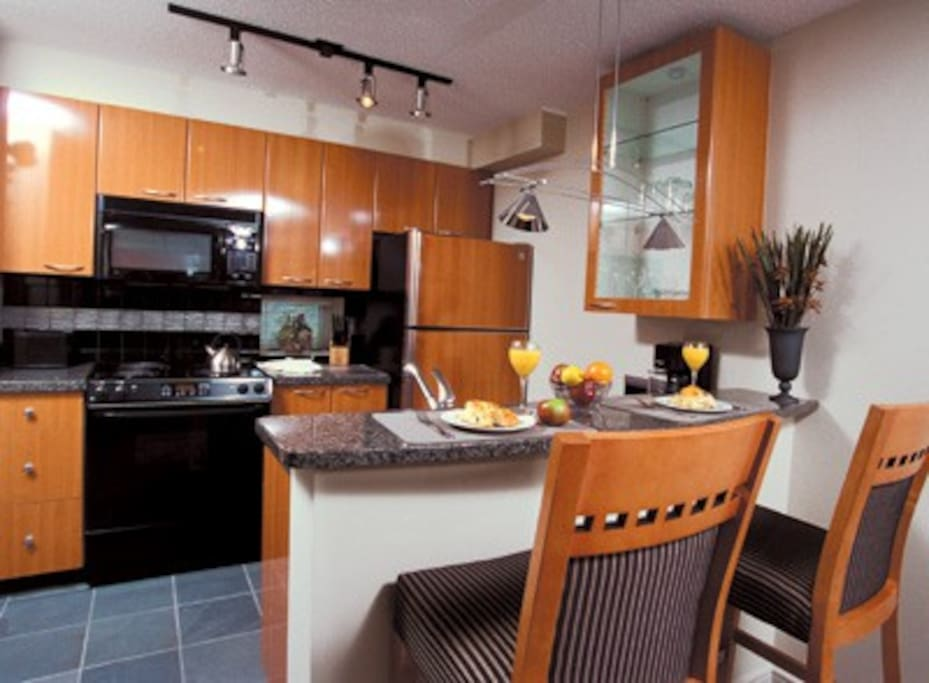 1-Bedroom Timeshare in Vancouver BC