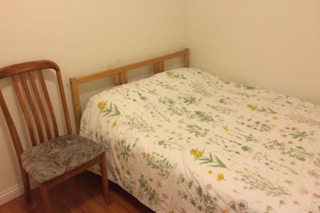 2(102)Single cheap room - West Covina - Hus