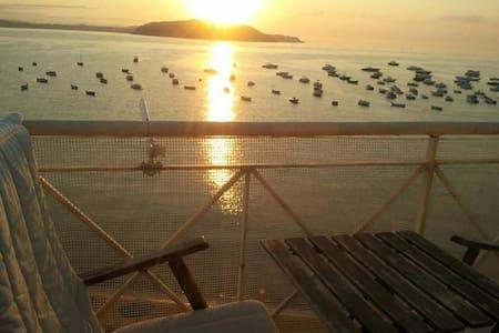 A 10 passi dal mare - Ischia - Appartamento