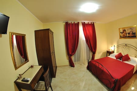 B&B MareAgrò-double room - Bed & Breakfast
