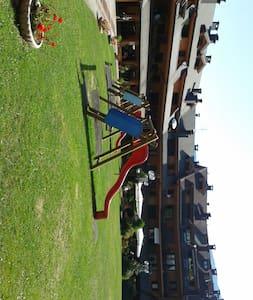 PICCOLA CASA A MONTECAMPIONE - Monte Campione - Apartemen