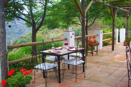 La Rosilla, luxury country Finca. - Colmenar